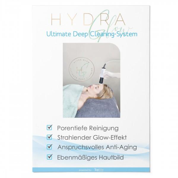 Poster HydraGlow