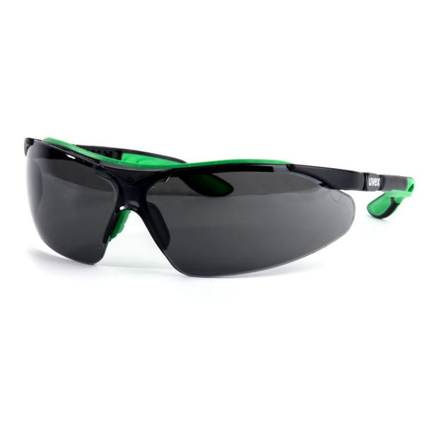 IPL-Schutzbrille Athletic (hell getönt)