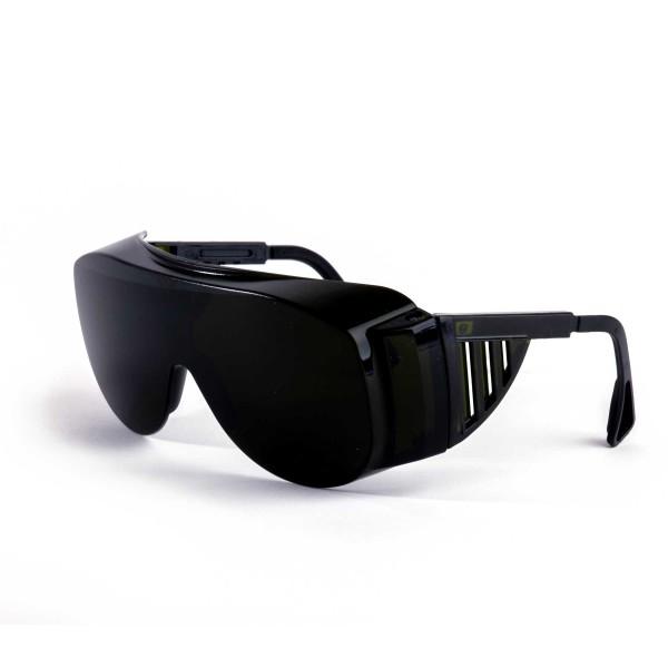 IPL-Schutzbrille Skyline dunkel getönt