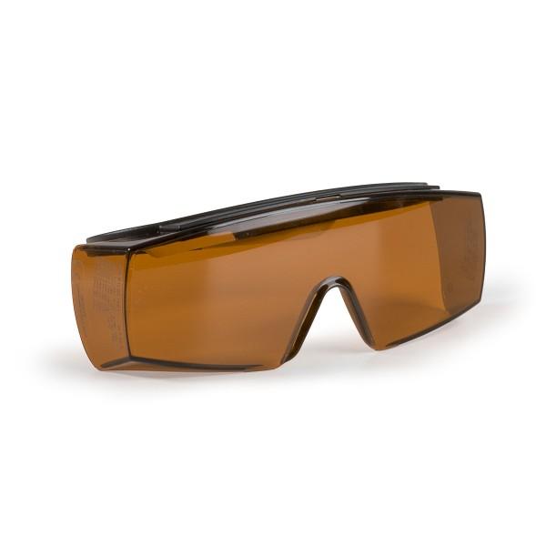 Laser-Schutzbrille für Toplite X-Laser R (rot)