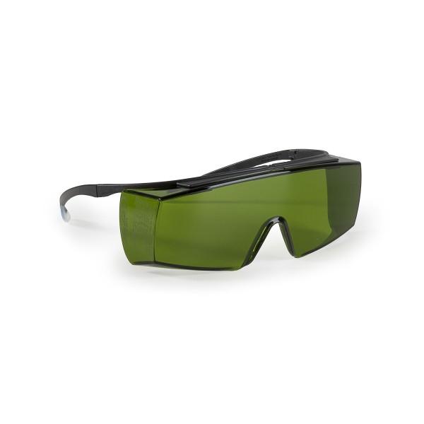 Laser-Schutzbrille für Toplite X-Laser NXT (grün)