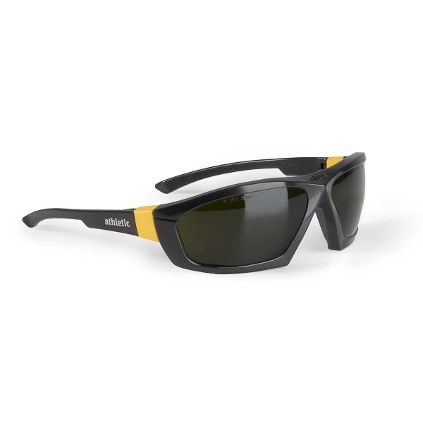 IPL-Schutzbrille Athletic (dunkel getönt)
